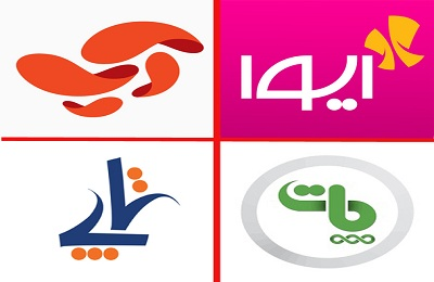 اپلیکیشنهای ایرانی