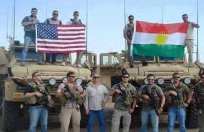 همهپرسی اقلیم کردستان عراق