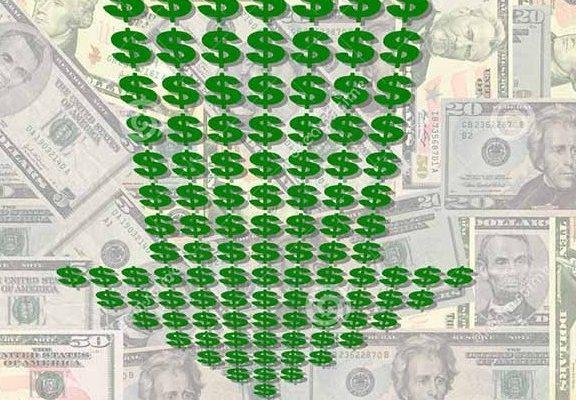 یوترن دلاری