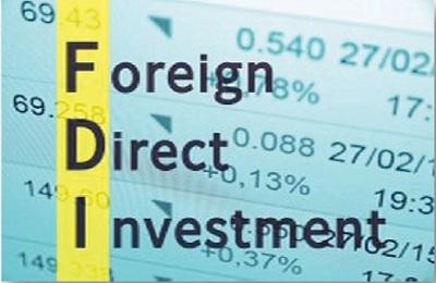 جریان سرمایهگذاری مستقیم خارجی
