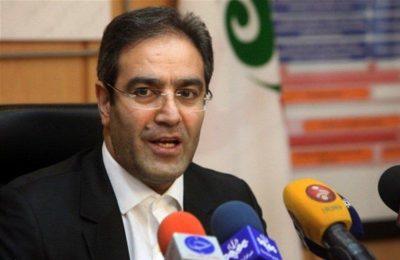 شاپور محمدی