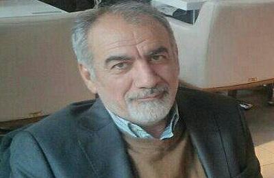 علیاصغر سمیعی