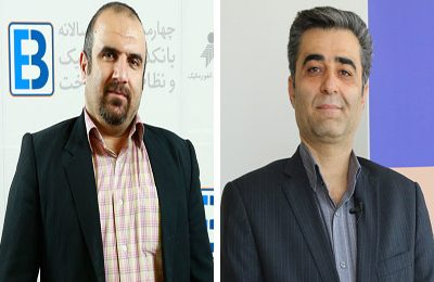 مرتضی ترکتبریزی و محمدرضا جمالی
