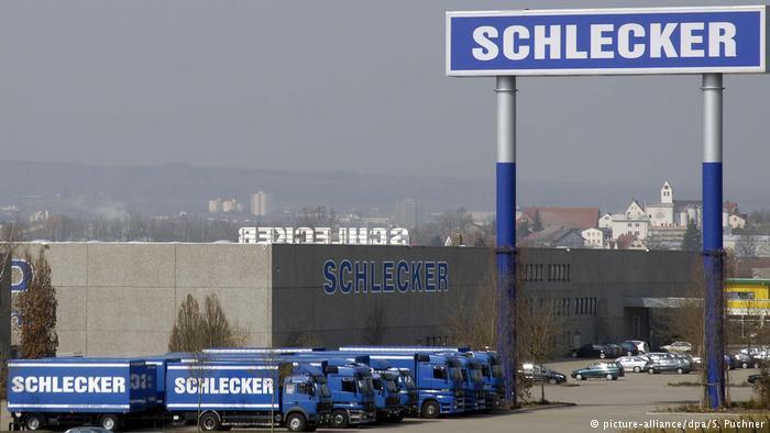 ورشکستگی بزرگ در آلمان 2