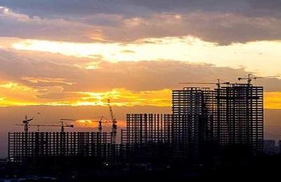 ساخت و ساز در تهران