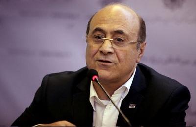 محسن قادری