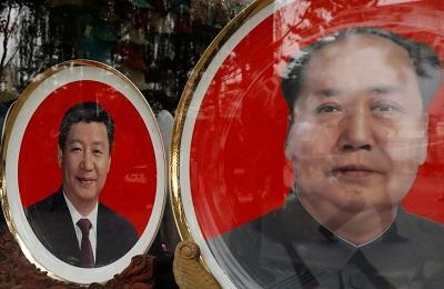 شی جی پینگ