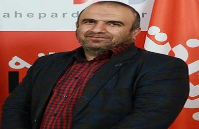 محمدرضا جمالی
