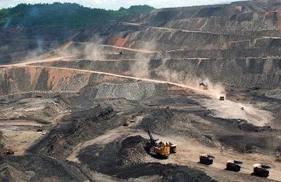 حقوق دولتی معدن