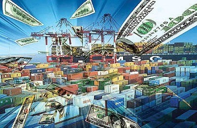 رابطه دلار و تورم