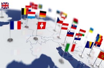 روابط بانکی ایران و اتحادیه اروپا