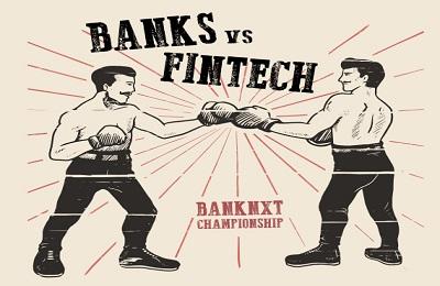 بانکها و فینتک ها
