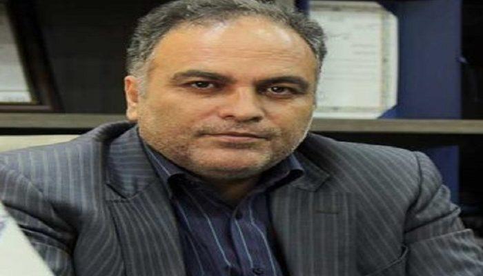 علی نوروزی