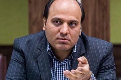 مسعود پشمچی