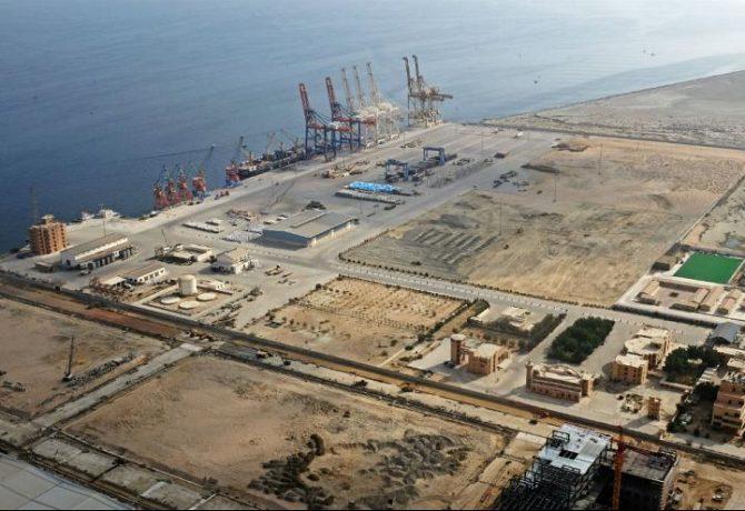 سرمایهگذاری عربستان در پاکستان