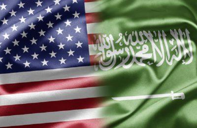 عربستان آمریکا را به حذف دلار از معاملات نفتی تهدید کرد