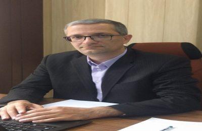محمود کریمی، رییس تحقیقات شبکه پرداخت