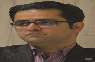 سیدمحمد حسین استاد