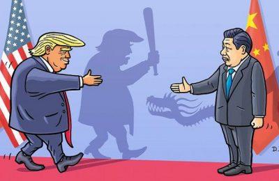 صادرات چین به آمریکا