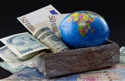 درآمد سرانه ملی، بانک جهانی