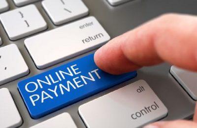 پرداخت الکترونیک
