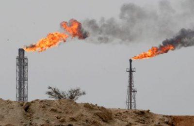 مشتقات نفتی ایران