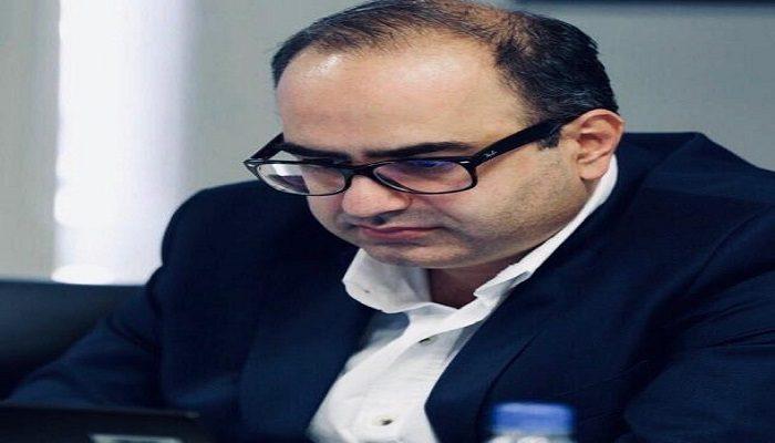 علیرضا شیخ حسنی، معاون فناوری اطلاعات رایتل